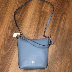 Coach bag. Authentic!